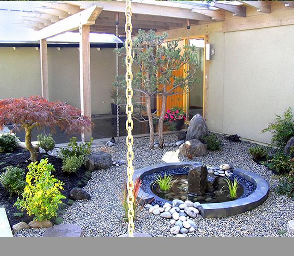 Amazoncom indoor zen garden